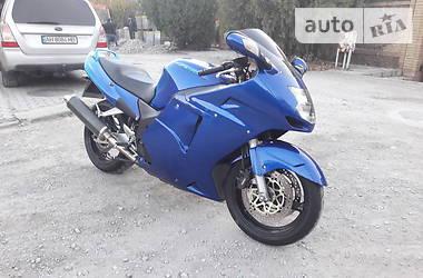 Honda CBR 1100 1999 в Мариуполе