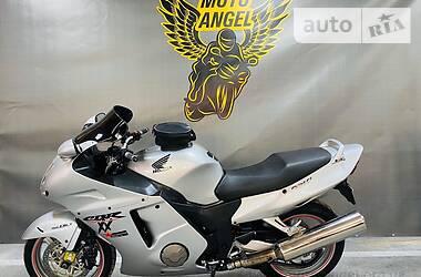 Honda CBR 1100XX 2002 в Харькове
