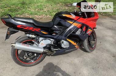 Honda CBR 600 1997 в Виннице