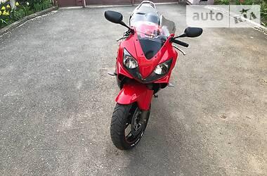 Honda CBR 600 2006 в Виннице