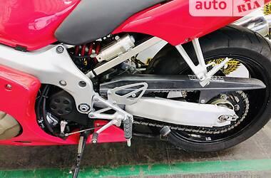 Мотоцикл Спорт-туризм Honda CBR 600 2000 в Киеве