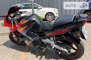 Мотоцикл Спорт-туризм Honda CBR 600 1997 в Тульчине
