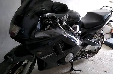Honda CBR 600F 1996 в Бахмуте