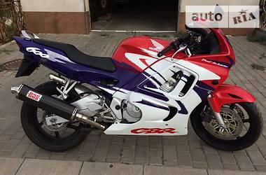 Honda CBR 600F 1998 в Херсоне