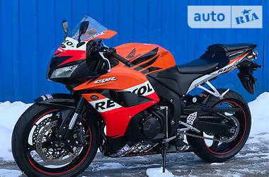 Honda CBR 600RR 2009 в Рівному