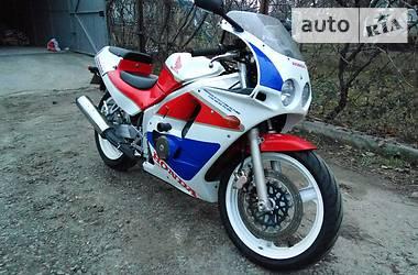 Honda CBR 1989 в Одессе