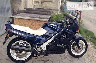 Honda CBR 1987 в Бережанах