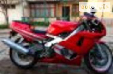 Honda CBR 1991 в Одессе
