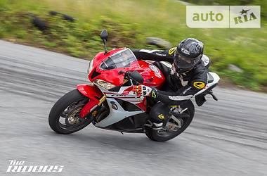 Honda CBR 2012 в Киеве
