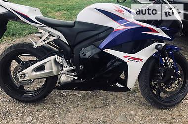 Honda CBR 2011 в Коломые
