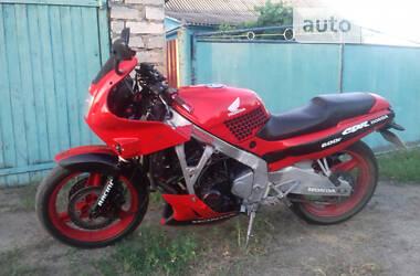 Honda CBR 1992 в Романове