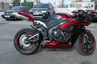Honda CBR 2008 в Харькове