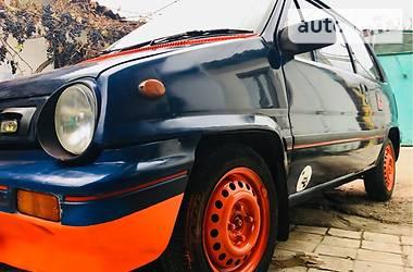 Honda City 1985 в Одессе