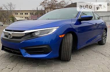 Honda Civic Coupe 2017 в Одессе