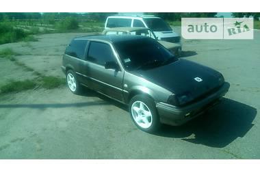 Honda Civic 1986