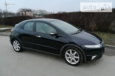 Honda Civic 5D 2008