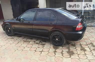 Honda Civic GAZ 1998