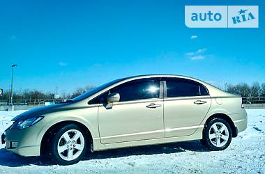 Honda Civic  Premium 4D TOP 2008