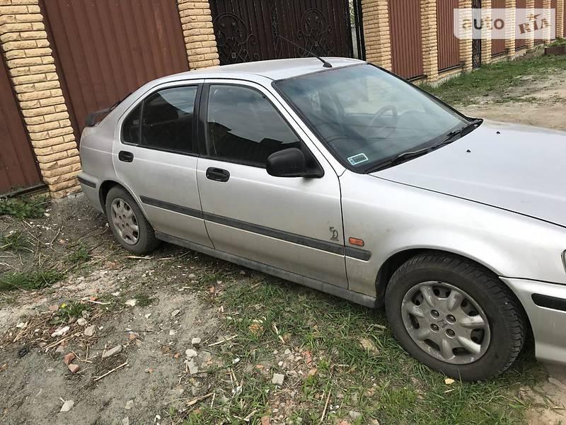 Honda Civic 1999 в Буче