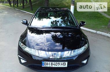 Honda Civic 2008 в Кропивницком