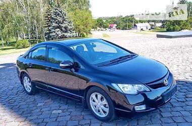Honda Civic 2008 в Житомире