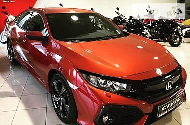 Honda Civic 2017 в Днепре