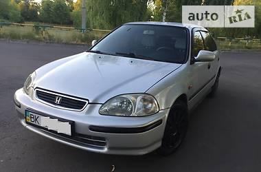Honda Civic 1996 в Ровно