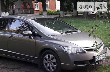 Honda Civic 2007 в Умани