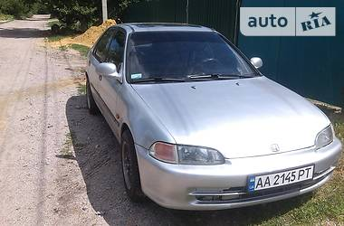 Honda Civic 1992 в Кропивницком