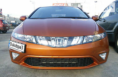 Honda Civic 2007 в Киеве