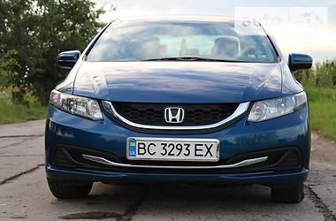 Honda Civic 2014 в Трускавце