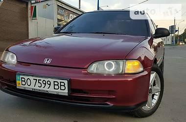 Honda Civic 1995 в Тернополе