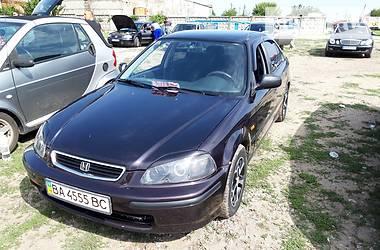Honda Civic 1998 в Кропивницком