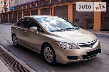 Honda Civic 2007 в Тернополе