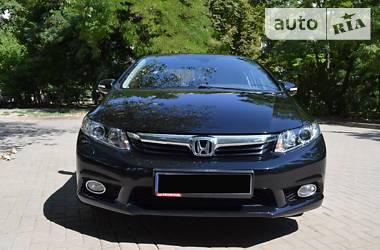 Honda Civic 2012 в Одессе