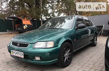 Honda Civic 1998 в Одессе