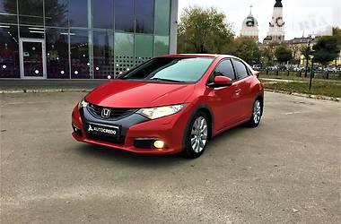 Honda Civic 2012 в Харькове