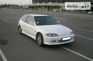 Honda Civic 1994 в Львове