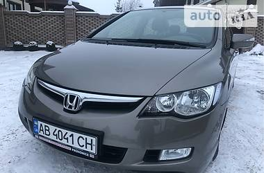 Honda Civic 2007 в Тульчине