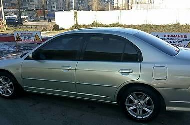 Honda Civic 2004 в Одессе