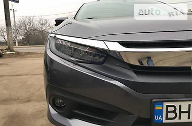 Honda Civic 2016 в Одессе