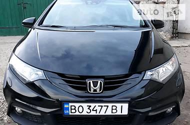 Honda Civic 2014 в Тернополе