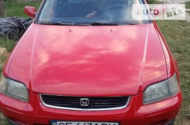 Honda Civic 1996 в Сокирянах