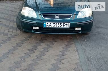 Honda Civic 1998 в Киеве