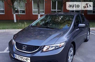 Honda Civic 2014 в Киеве