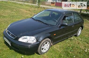 Honda Civic 1997 в Коломые