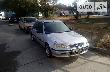 Honda Civic 1999 в Вараше