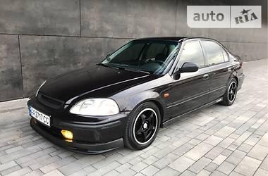 Honda Civic 1996 в Киеве