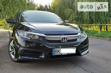 Honda Civic 2017 в Ровно
