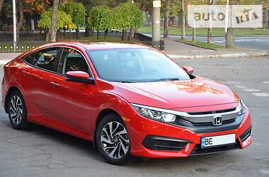 Honda Civic 2016 в Николаеве